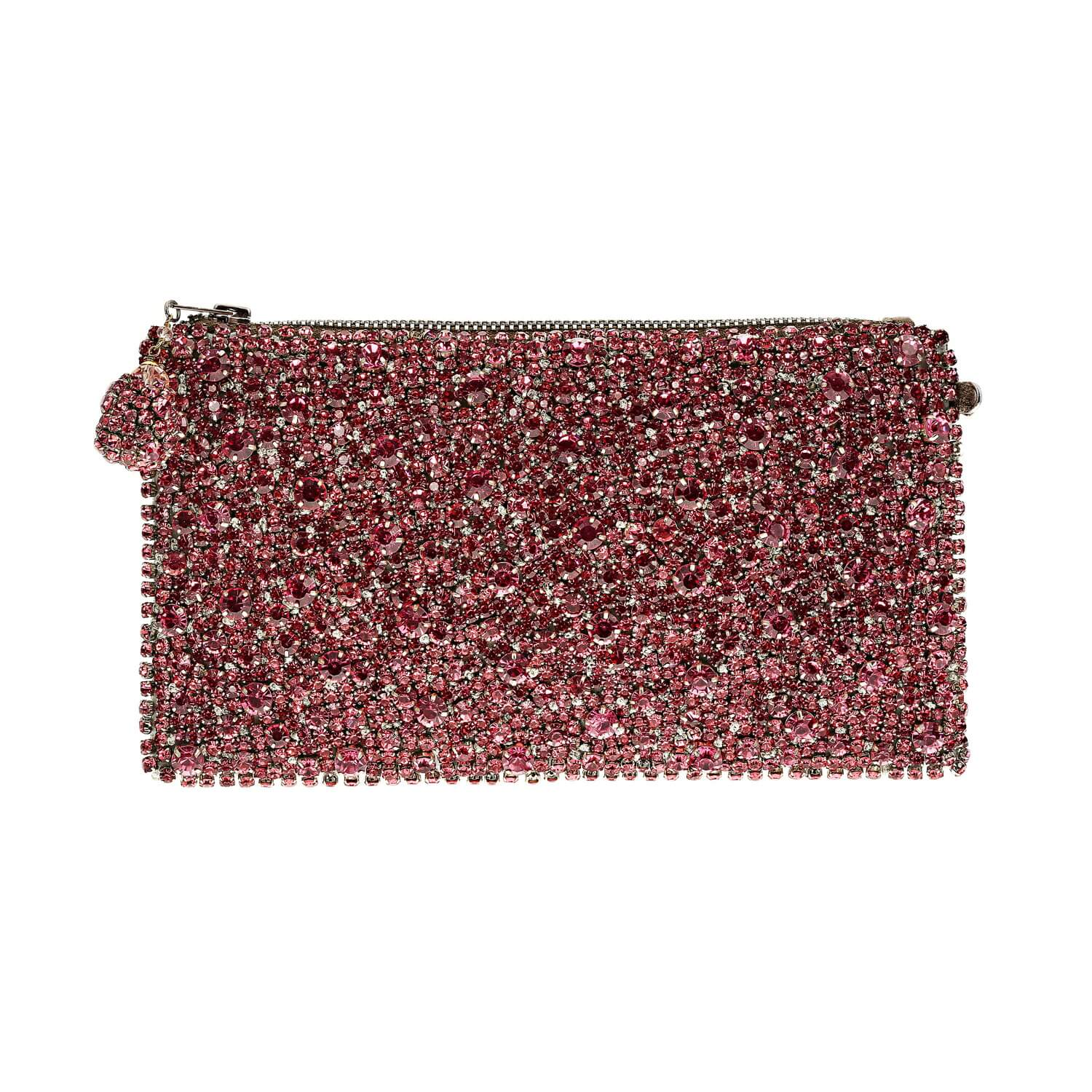 Matilda Rose Clutch