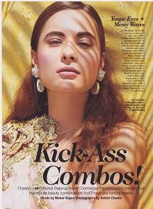 Cosmopolitan, February 2013