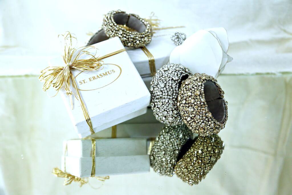 Jane Clear Bracelet