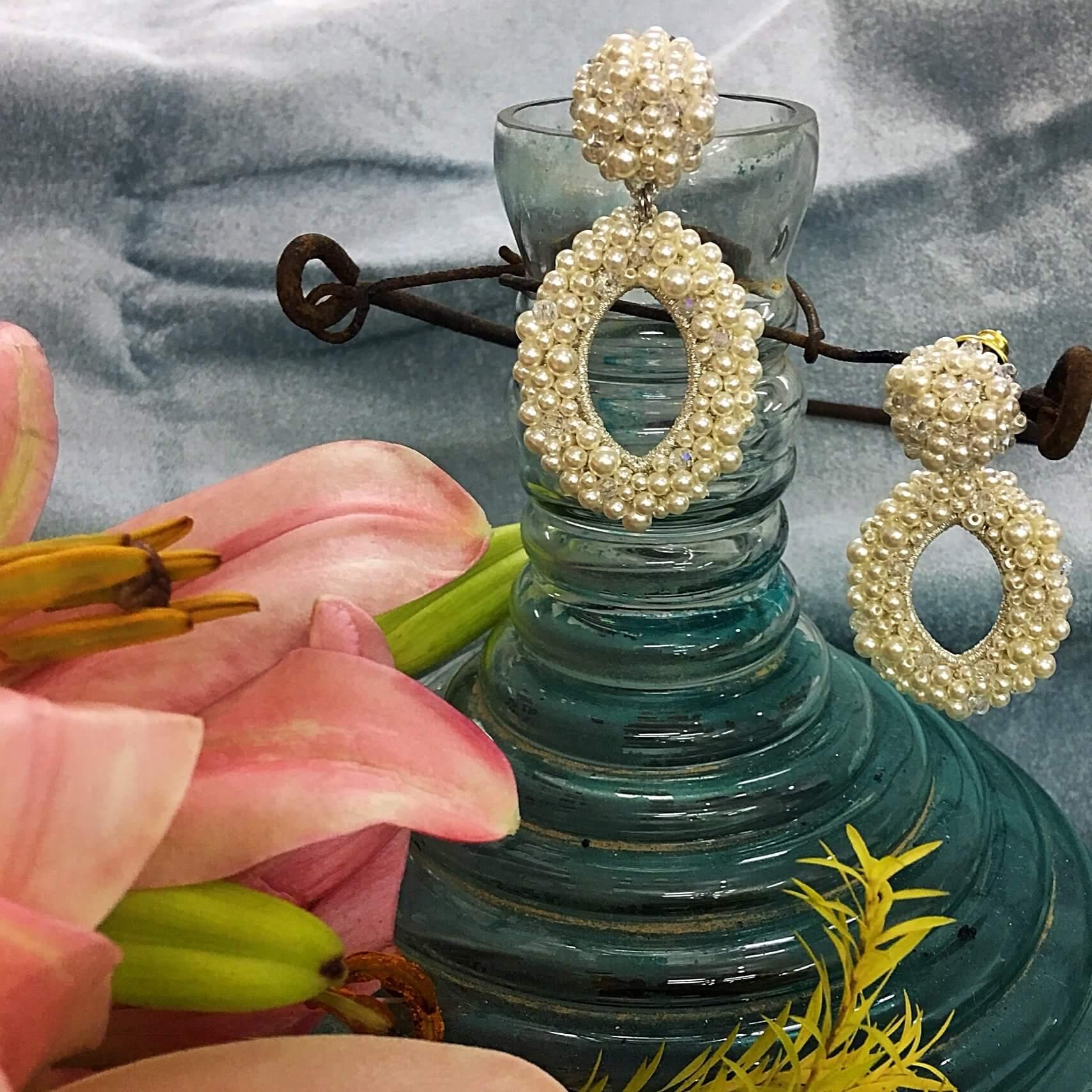 Talise Earring