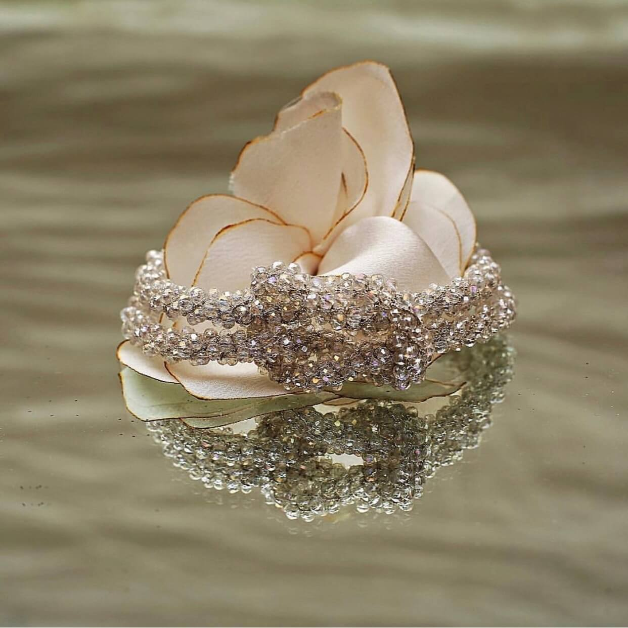 Claudia Crystal Bracelet
