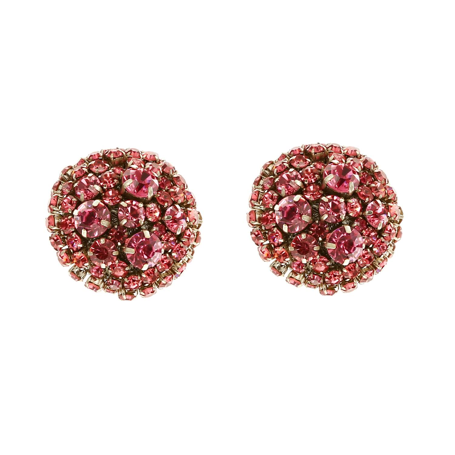 Matilda Rose Earring